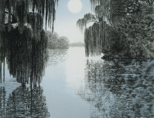 """MOONLIGHT WEEPING"""